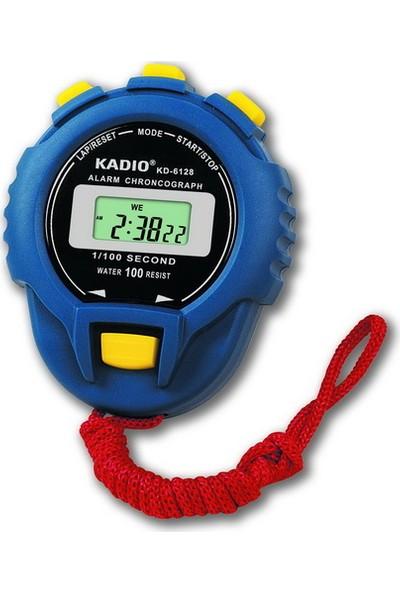 Kadıo Kd 6128 Profesyonel Kronometre