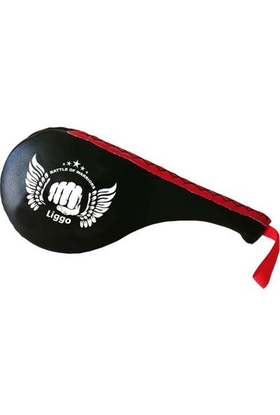 Liggo Chagi Taekwondo Raket Ellik Tekvando Raket Ellik Tekmelik
