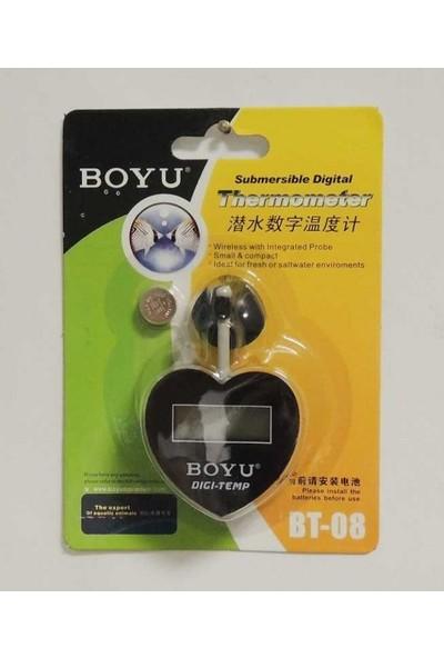 Boyu BT-08 Digital Termometre