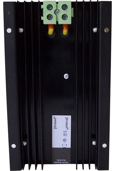 Promed Pano Tipi 6000 Watt Dimmer & Rezistans & Fan Motor Devir Kontrol
