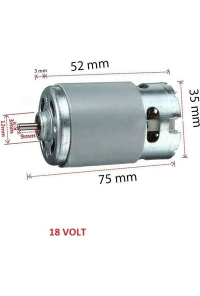 Zng 14.4 V Dc Motor
