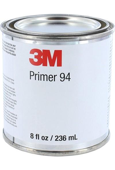 3M Kanal Yapıştırıcı 3M Primer 94 Bant & Folyo Yapışkan Güçlendirici 236.5Ml