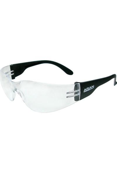 Aran X- Desing Gözlük (Şeffaflens)