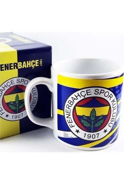 Mgm Lisanslı Taraftar Bardak Fenerbahçe