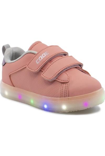 Cool Bleny Çocuk Günlük Işıklı Spor Ayakkabı
