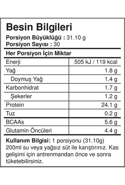 Bigjoy Bıgwhey Whey Protein Classic 964Gr Çikolata