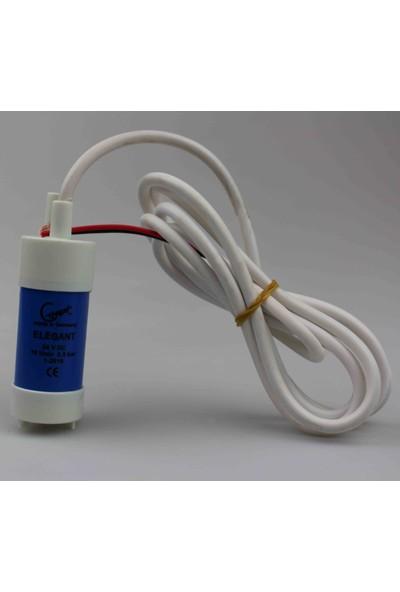 Elegant 12 Volt Sıvı Aktarma Pompası