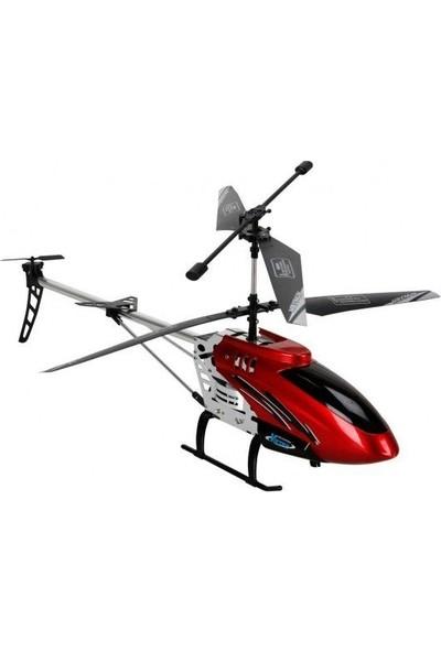 Birlik Oyuncak Kumandalı Dev Atmaca Helikopter