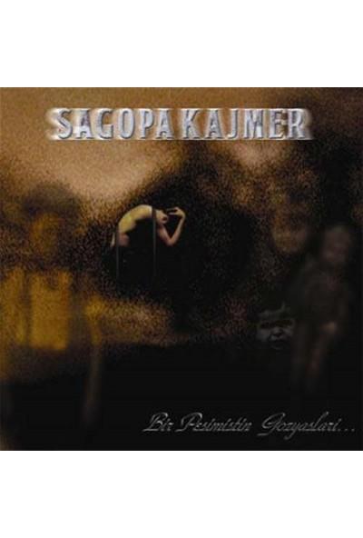 Sagopa Kajmer - Bir Pesimistin Gözyaşları (CD)