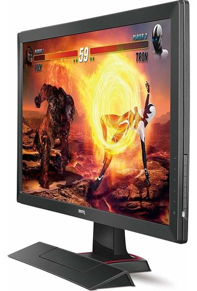 "BenQ Zowie RL2455S 24"" 75hz 1ms (Analog +DVI+HDMI) Full HD TN Konsol Espor Oyun Monitörü"