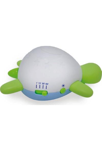Birlik Oyuncak Uyku Mucizesi Kaplumbağa Uyku Arkadaşım