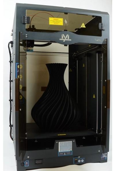 MY3B X40 Büyük Boy MY 3D Yazıcı