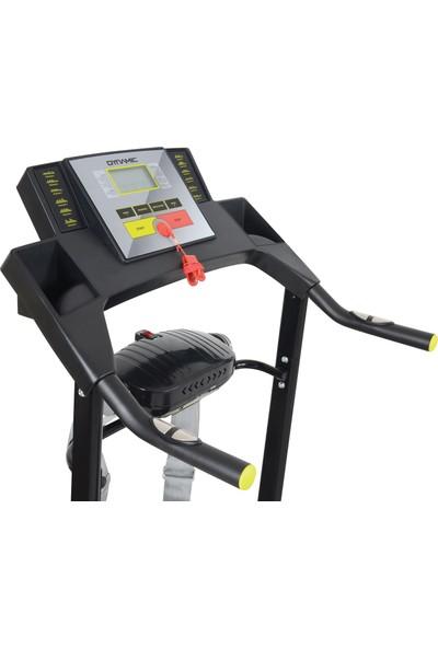 Dynamic A200 Plus Masajlı Koşu Bandı