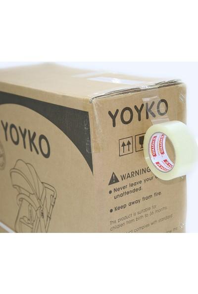 Yoyko Koli Bandı Goril Şeffaf 45 mm X 100 metre 48 micron 1 Adet