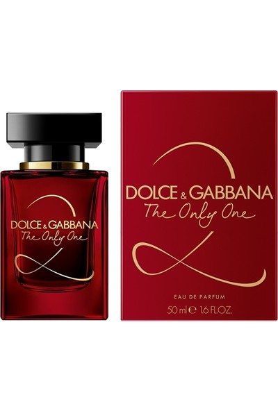 Dolce Gabbana The Only One 2 Kadın Edp 50 ml