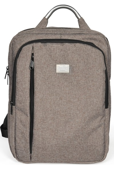 Yaygan 14171 Coral Hıgh Laptop Çanta (Sırt Askılı)