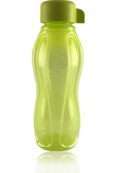 Tupperware Eko Şişe 310 Ml Sarı Suluk