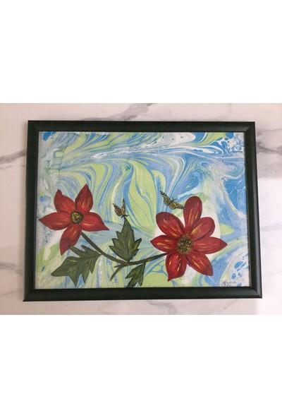 Zambak Bahar Çiçeği