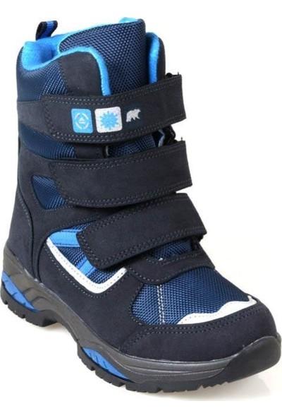 Dunlop Erkek Çocuk Kar Botu