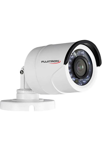 Fujitron 2.0Mp 3.6Mm 20Mt. Ir Bullet Hibrit Kamera FCB-T52Ce16D0T-IRPF