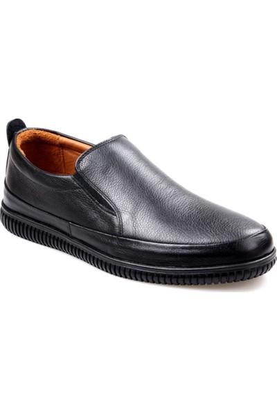 Polaris Ortapedik(5 Nokta) Deri Günlük Erkek Ayakkabı