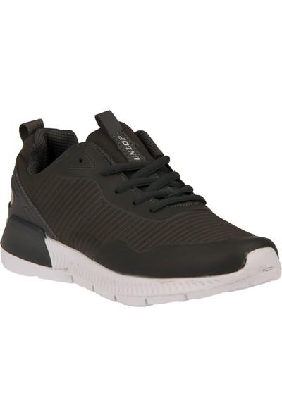Dunlop Kadın Ayakkabı 8320 107101G Füme - Beyaz