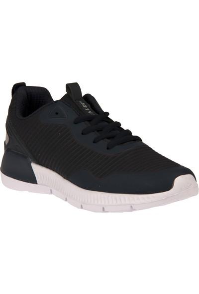Dunlop Kadın Ayakkabı 8320 107101G Lacivert - Beyaz