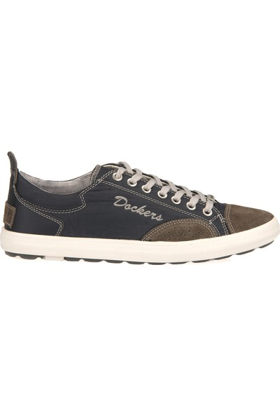 Dockers 214160 Gri Erkek Ayakkabı