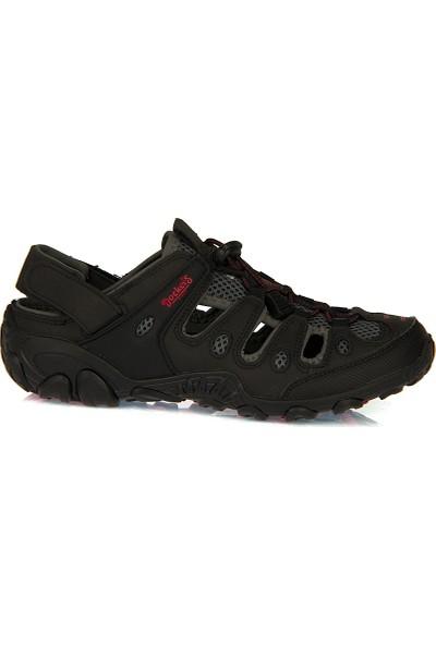 Dockers 216504 Siyah Erkek Ayakkabı