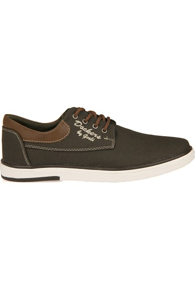 Dockers By Gerli 224942 Haki Erkek Sneaker