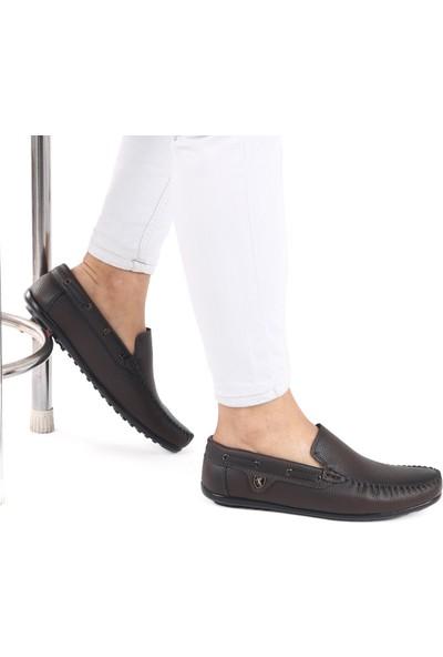 Muggo Men M3473 Rok Erkek Ayakkabı