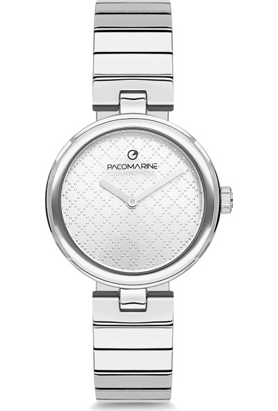 Pacomarine 61116-06 Kadın Kol Saati