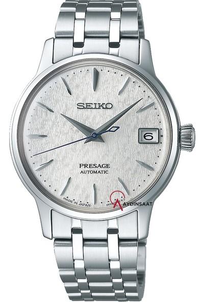 Seiko SRP843J Kadın Kol Saati