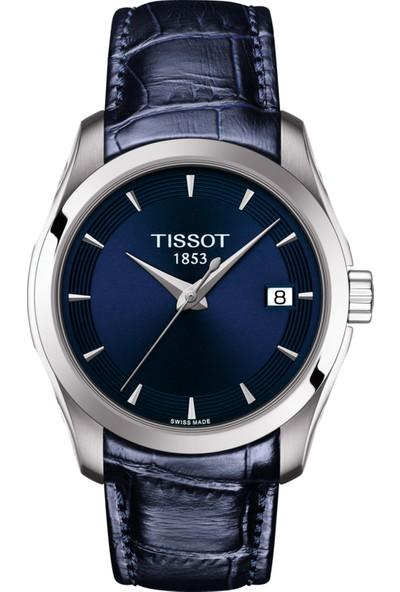 Tissot T035.210.16.041.00 Kadın Kol Saati