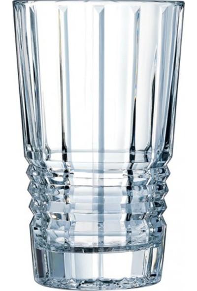 Crıstal D'Arques Rendez-Vous 36 Cl. Kristal Meşrubat Bardağı 6 lı