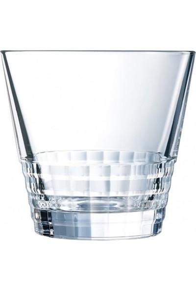 Crıstal D'Arques Amarante 32 Cl. Kristal Su Bardağı 6 lı