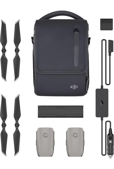 DJI Mavic 2 Part1 Fly More Kit