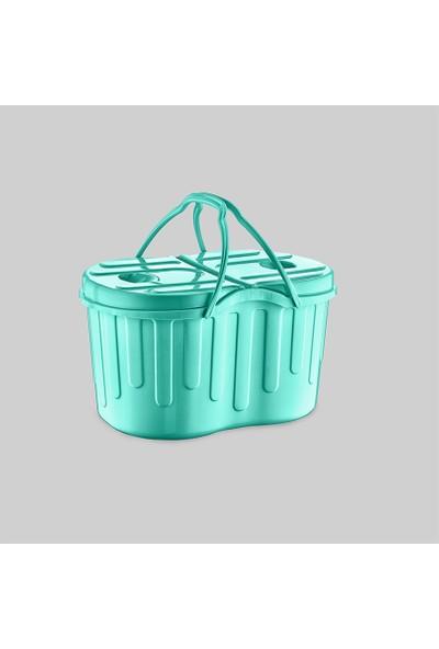 Poly Ti̇me Piknik Sepeti 25 lt
