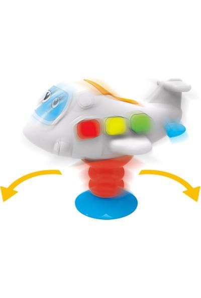 Birlik Oyuncak Mama Arkadaşım Uçak