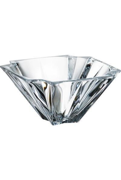 Bohemi̇a Crystal 33 cm Kase