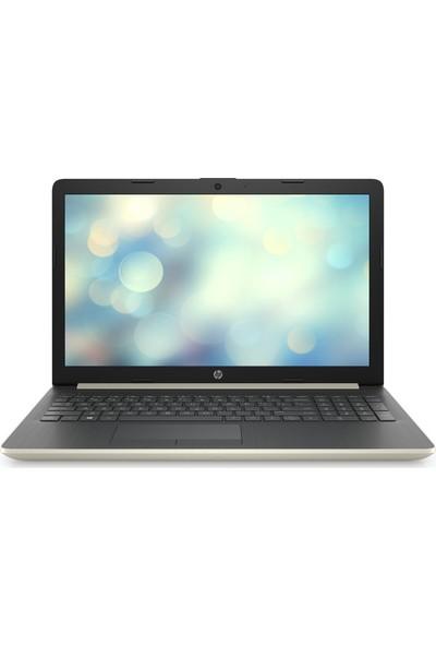 "HP 15-DB0060NT AMD Ryzen 3 2200U 8GB 256GB SSD Freedos 15.6"" FHD Taşınabilir Bilgisayar 6SQ23EA"