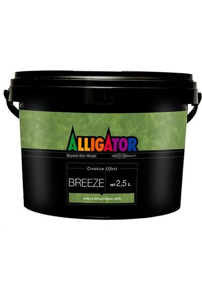 Alligator Breeze 2.5 Lt