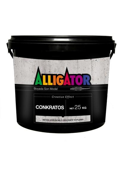 Alligator Kratos Aventurin 25 Kg