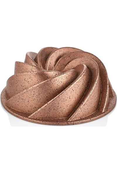 Neva N2659 Sweet Granit Rose Chocolate Kek Kalıbı
