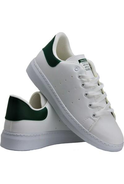 Savista Kadın Sneakers Spor Ayakkabı