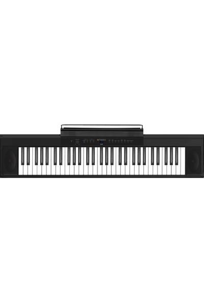 Artesia A-61 61 Tuşlu Siyah Taşınabilir Klavye