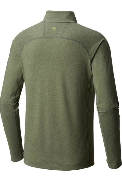 Mountain Hardwear Om7992-348 Butterman 1/2 Zip Erkek Sweat