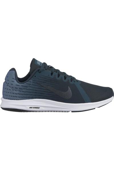 Nike 908994-302 Downshifter 8 Kadın Yeşil Koşu Ayakkabı
