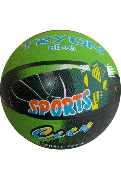 Tryon Bb-95 7Numara Basketbol Topu
