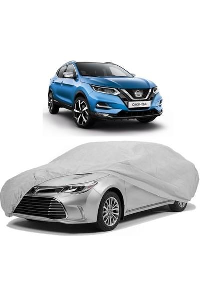 AutoEN Nissan Qashqai 2014-2018 Araba Brandası